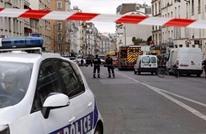 فرنسا تعتقل أربعة أشخاص في أعقاب اعتداء مرسيليا