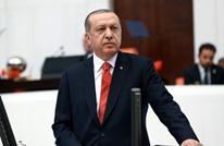 أردوغان: العلاقات التاريخية وراء وجودنا في المنطقة