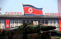 """كوريا الشمالية تطلق """"بنجاح"""" صاروخا باليستيا من غواصة (صور)"""