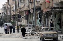 خمسة تطورات ميدانية وسياسية بارزة عرفتها سوريا في 2017