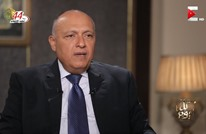 شكري يفجّر مفاجأة بموقف مختلف من قناة الجزيرة (شاهد)