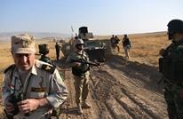 """مقتل العشرات من تنظيم الدولة و""""البيشمركة"""" بمواجهات بالعراق"""