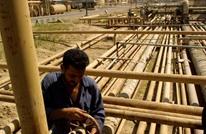 """البيشمركة تنفي الانسحاب من حقول """"خورمال"""" النفطية بكركوك"""