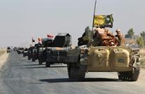 """بغداد تنفي الاتفاق مع """"التحالف"""" والبيشمركة لتأمين كركوك"""