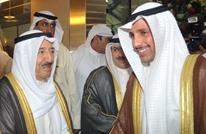 هكذا أشاد أمير الكويت بموقف مرزوق الغانم في روسيا