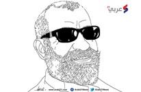 """""""أسد الحرس الجمهوري"""" العميد زهر الدين.. من قتله؟ (بورتريه)"""