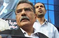 القزاز: مصر وصلت لقاع سحيق وتحولت لهيكل دولة بعهد السيسي