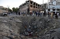 """""""انتحاري"""" يقتل 13 شخصا بتجمع انتخابي في أفغانستان"""