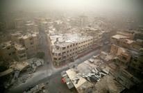 صور صادمة لرضيعة سورية تجتاح مواقع التواصل (شاهد)