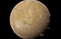 علماء يعثرون على أثر لحياة محتملة على كوكب الزهرة