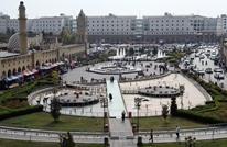 حكومة إقليم كردستان الجديدة تؤدي اليمين الدستورية