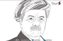 """""""كاكا"""" مسعود.. يصحح """"سايكس بيكو"""" بخطأ التحالف مع نتنياهو"""