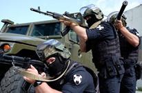 ضابط روسي يقتل 4 عسكريين داخل قاعدة لمكافحة الإرهاب