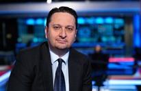 """مدير عام """"سكاي نيوز عربية"""" ينتقل إلى قناة الحرة الأمريكية"""