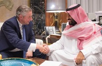 ابن سلمان يعلن إقامة مدينة استثمارية مع الأردن ومصر (شاهد)