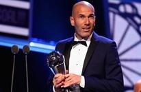 زيدان يزلزل بيت ريال مدريد بتصريح ناري عن مستقبله