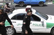 انتشار كثيف للأمن في إيران إثر دعوات للاحتجاج (شاهد)