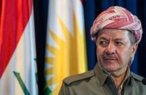 """كردستان تبادر للتهدئة مع بغداد بـ""""تجميد نتائج"""" الاستفتاء"""
