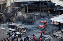مقتل العشرات في انفجار مصنع للألعاب النارية بإندونيسيا (شاهد)