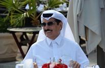 وزير التجارة القطري يصل بغداد في زيارة لم تعلن مسبقا