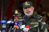 """من المستفيد من محاولة اغتيال """"أبو نعيم"""" في غزة؟ (صور)"""