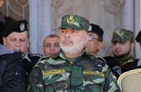 توفيق أبو نعيم قائد قوى الأمن بغزة.. بطاقة تعريفية 