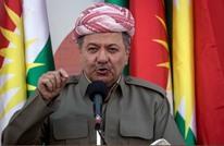 هل يحل تنحي البارزاني الأزمة القائمة بين بغداد وأربيل؟