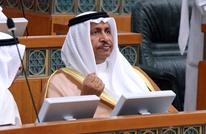 الحكومة الكويتية تتقدم باستقالتها إلى أمير البلاد