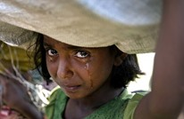 إنترسبت: هذه مأساة الروهينغا الفارين من التطهير العرقي