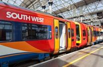 قراءة الإنجيل تعطل حركة القطارات جنوب لندن لساعات طويلة