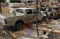 """قتلى بتفجير انتحاري خلال محاكمة لـ""""داعش"""" بمصراتة الليبية"""