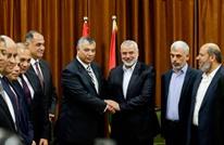 ما هي دوافع الدور المصري في إتمام المصالحة الفلسطينية؟