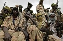 قوات الوفاق تنشر فيديوهات جديدة لمرتزقة سودانيين (شاهد)