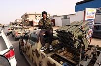 حكومة السراج تعلن سيطرتها الكاملة على صبراتة غرب ليبيا