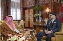 """وزير سعودي يحمل """"تقدير"""" الملك سلمان لعاهل المغرب"""