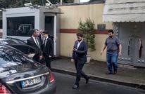 نيابة تركيا تجري تحقيقات مع موظفي قنصلية الرياض بإسطنبول