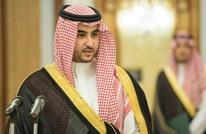 خالد بن سلمان: نتطلع لأن يعود العراق أحد أعمدة العرب