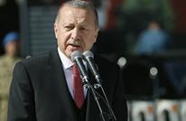 أردوغان: سنقضي على أوكار الإرهاب شرقي الفرات قريبا