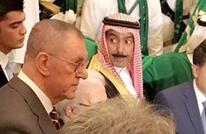 القنصل السعودي في إسطنبول يغادر إلى بلاده