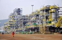 إيرادات النفط والغاز في الجزائر تهبط 40 بالمئة في 2020