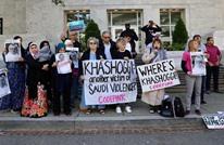صحفيون دوليون يطالبون بالعدالة لجمال خاشقجي (شاهد)