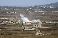 الاحتلال يزعم إحباط محاولة زرع عبوات ناسفة عند حدود سوريا