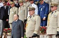 """الجيش الجزائري يصف دعوة جنرال متقاعد للتدخل بالسياسة """"مؤامرة"""""""