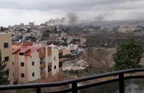 """هدوء بعد اشتباكات عنيفة بمخيم """"المية ومية"""" في لبنان (شاهد)"""