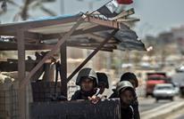 """الجيش المصري يعلن """"تصفية 8 مسلحين"""" شمال سيناء"""