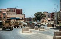 """نظام السيسي يمدد حالة الطوارئ بمصر """"لظروف أمنية خطيرة"""""""