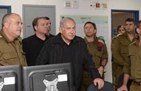 نتنياهو يهدد غزة و عباس كامل يلغي زيارته لرام الله والقطاع