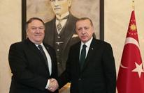 الولايات المتحدة تشكر تركيا على مساعداتها بشأن كورونا