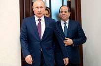 خلال لقائه السيسي.. بوتين يعلن استئناف الرحلات السياحية