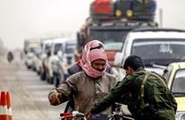 """بعد عام على خروجه.. تنظيم الدولة """"يبث الرعب"""" في الرقة"""